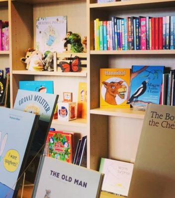 childrens-book-display